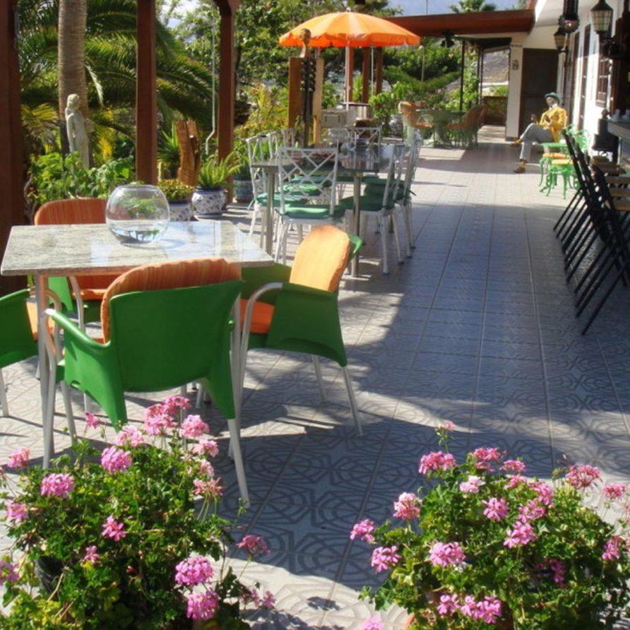 Finca Bar & Terrasse