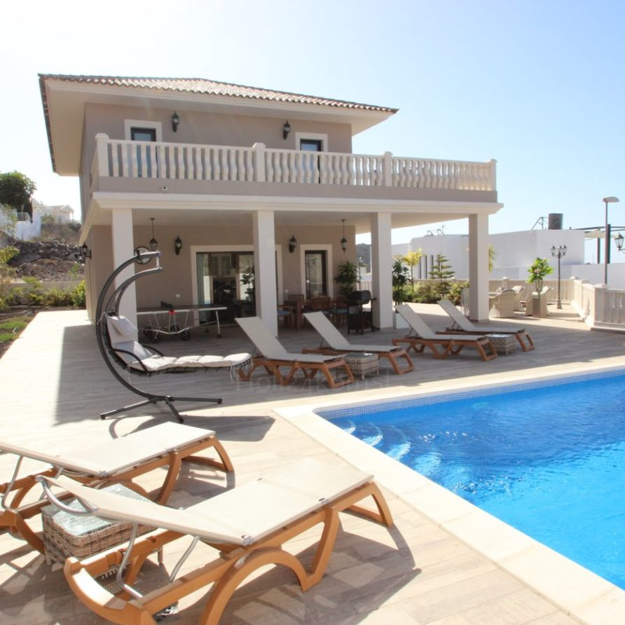 Villa Vista Sol